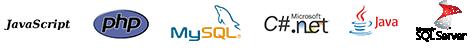 Javascript, php, MySql, C